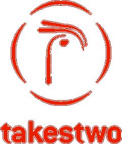 Takestwo est une jeune agence basée à Paris, formée par 2 graphistes
