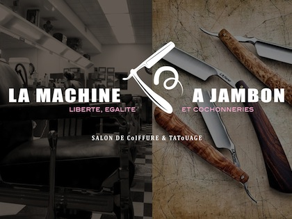 La Machine à Jambon