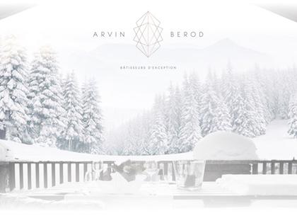 Arvin Bérod